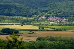 Côtes de Meuse © French Moments
