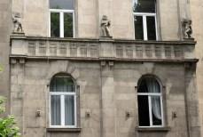 10 Rue François de Curel, Metz © French Moments