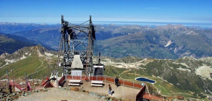 L Aiguille Rouge, un panorama splendide sur les Alpes ! - Mon Grand Est aaf03b929616