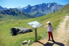 Col de la Chal, Les Arcs © French Moments