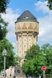 Château d'Eau de Metz © French Moments