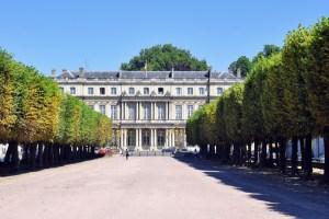 Palais du Gouvernement, Place de la Carrière à Nancy © French Moments