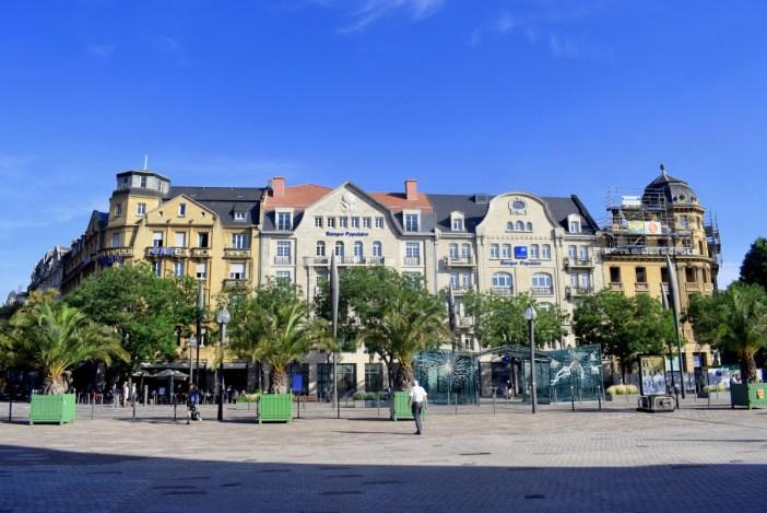 Place du Général de Gaulle, Metz © French Moments