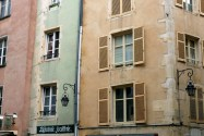 Rue Saint-Epvre à Nancy © French Moments