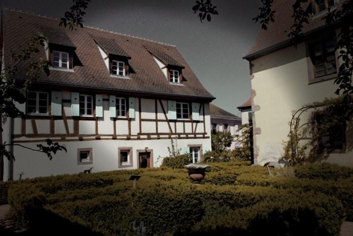 Bergheim : la Maison des sorcières © French Moments