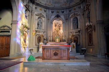 Eglise Notre-Dame © French Moments