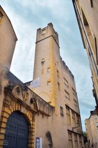 Hotel de Saint-Livier © French Moments