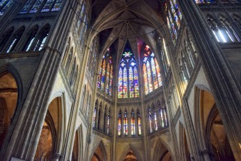 Cathédrale de Metz © French Moments
