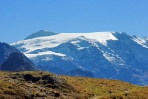 Les glaciers de la Vanoise © French Moments