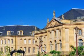 Place de la Comédie Metz © French Moments