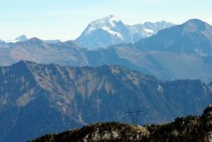 Le Mont Pourri © French Moments
