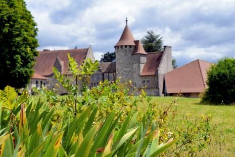 Le château d'Hattonchâtel © French Moments