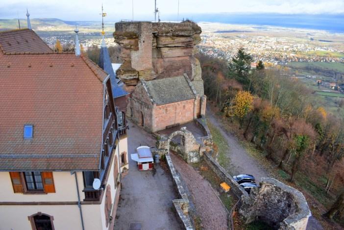Château du Haut-Barr © French Moments