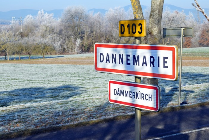 Dannemarie © French Moments