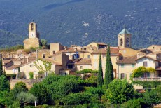 Lourmarin © French Moments