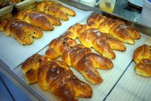 Confection de manalas à la Maison du pain d'Alsace, Sélestat © French Moments