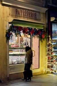 Grand'Rue à Nancy © French Moments