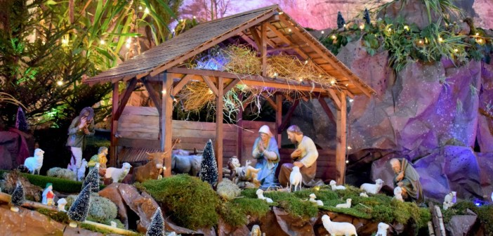 Crèches de Noël du Pays de Saverne - Reinhardsmunster © French Moments