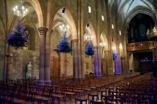 Eglise Saint-Georges de Sélestat © French Moments