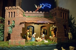 Crèches de Noël du Pays de Saverne © French Moments