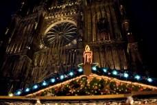 Marché de Noël de Strasbourg © French Moments