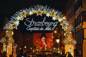 Strasbourg, capitale de Noël © French Moments