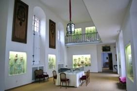 Le musée des arts décoratifs au Palais Rohan, Strasbourg © French Moments
