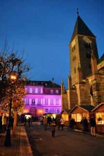 Marché de Noël de Wissembourg © French Moments