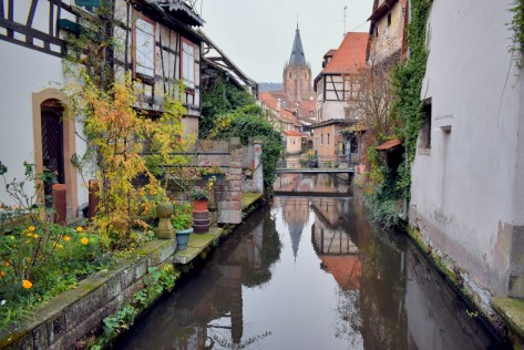 Wissembourg © French Moments
