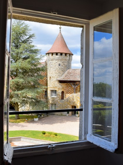 Château d'Hattonchâtel © French Moments