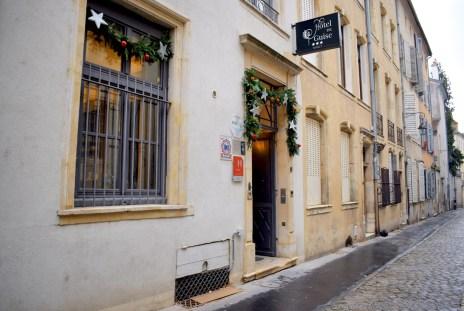 L'Hôtel de Guise à Nancy © French Moments