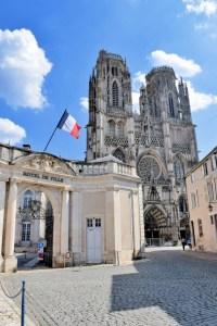 La cathédrale de Toul © French Moments
