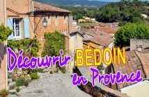 Bédoin © French Moments