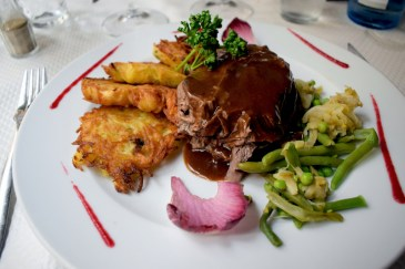 Restaurant Au Détour à Metz © French Moments