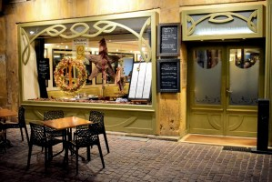 Restaurant Bistro de G à Metz © French Moments