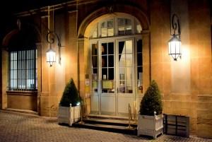 Restaurant El Théatris à Metz © French Moments