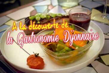 A la découverte de la gastronomie dijonnaise © French Moments