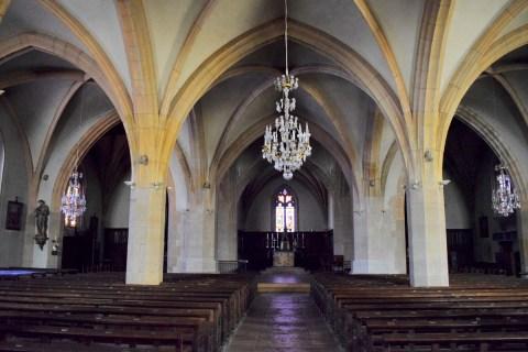 Eglise Saint-Nicolas de Meursault © French Moments