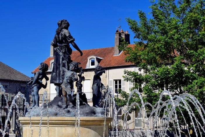 Meursault en Bourgogne © French Moments