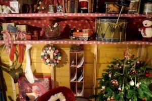 Père Noël © French Moments