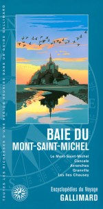 Gallimard Baie Mont Saint-Michel