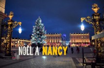 Noël à Nancy © French Moments