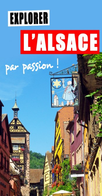 Passion pour l'Alsace © French Moments