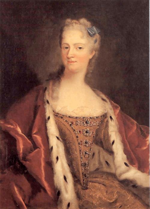 Catherine Opalińska