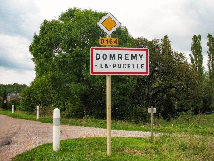 Domrémy-la-Pucelle © French Moments