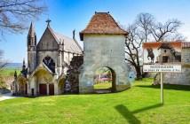 Sur les traces de Jeanne d'Arc en Lorraine © French Moments