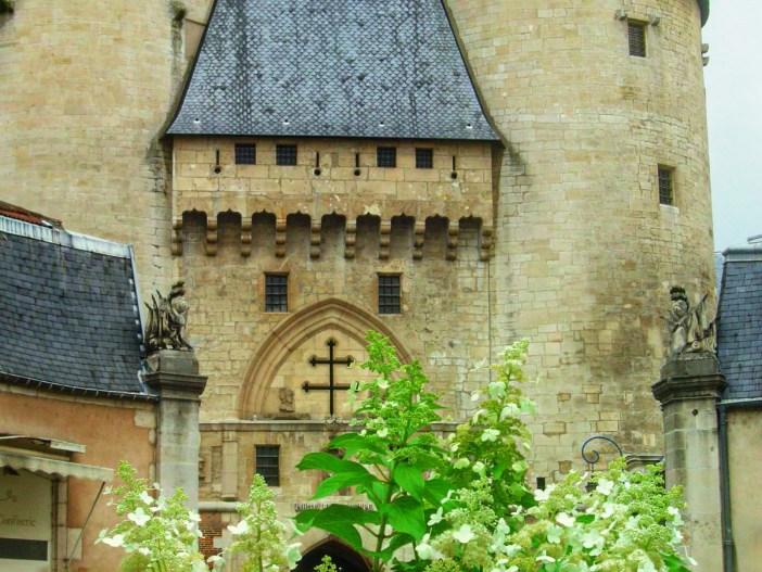 Les portes de Nancy : la porte de la Craffe à Nancy © French Moments
