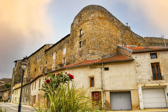 Le château de Dieulouard en Lorraine © French Moments