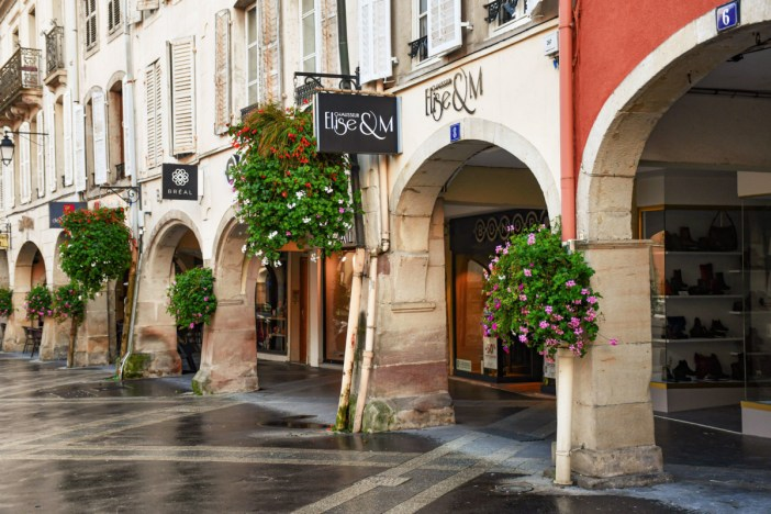 Année 2020 - Remiremont © French Moments