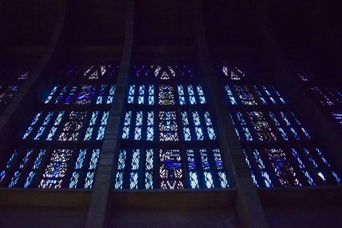 Eglise Sainte-Thérèse, Metz © French Moments